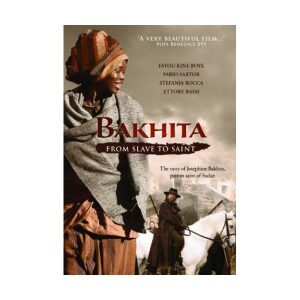 Bakhita From Slave To Saint DVD