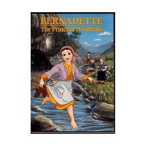 Bernadette: The Princess Of Lourdes DVD