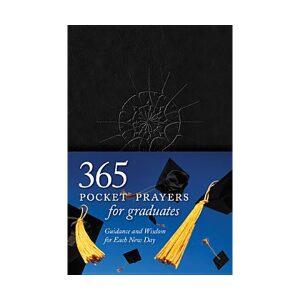 365 Pocket Prayers for Graduates Book