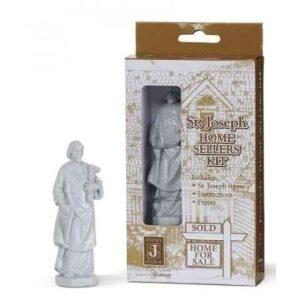ST. JOSEPH HOME SALE KIT 4″
