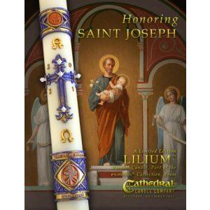 A YEAR OF ST. JOSEPH