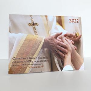 2022 Canadian Church Calendar