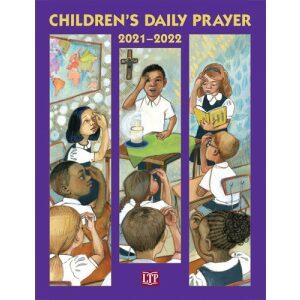 2021-2022 Children's Daily Prayer