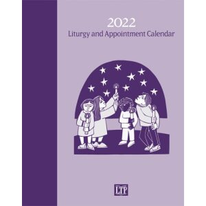 2022 Liturgy and Appointment Calendar