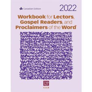 2022 Workbook for Lectors and Gospel Readers